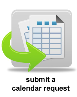 submit a calendar request