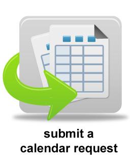 submit a calendar request